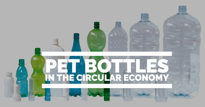 SMI: The role of PET bottles in the circular economy