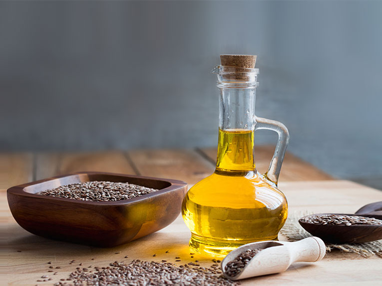 Solutions for edible oil