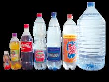 Bottles range
