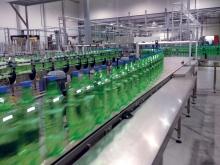 Mack (Coca-Cola) 25,200 bph line