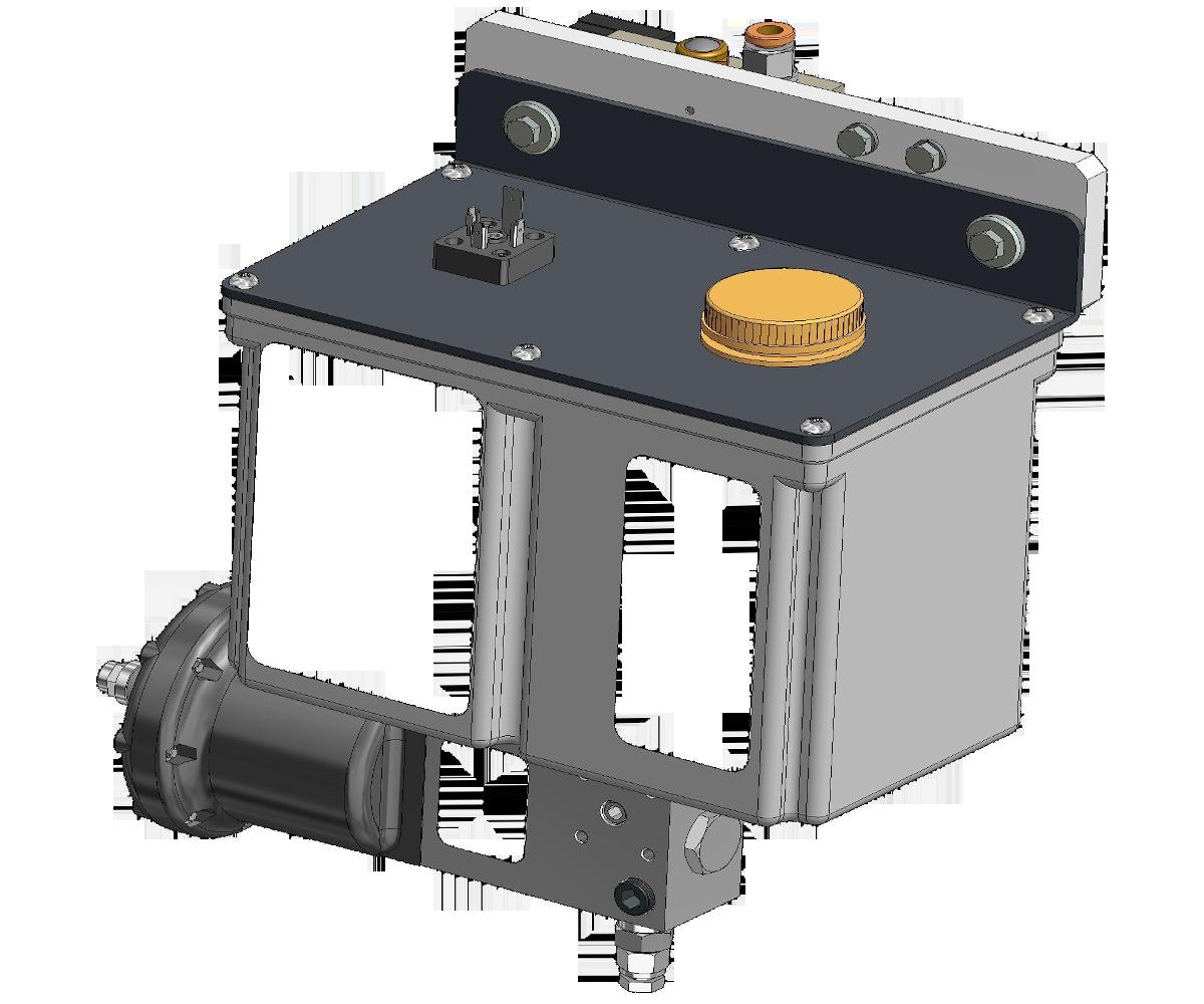ZF010022 - Librificação automática do forno