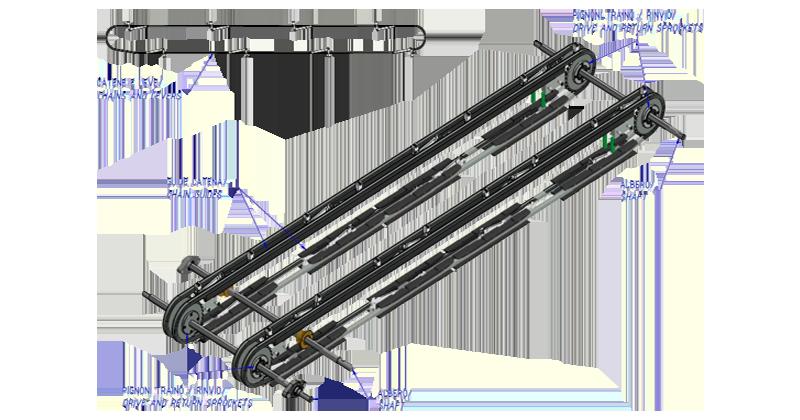 MT500055 – Antigo kit de revisão geral para a máquina única da SK