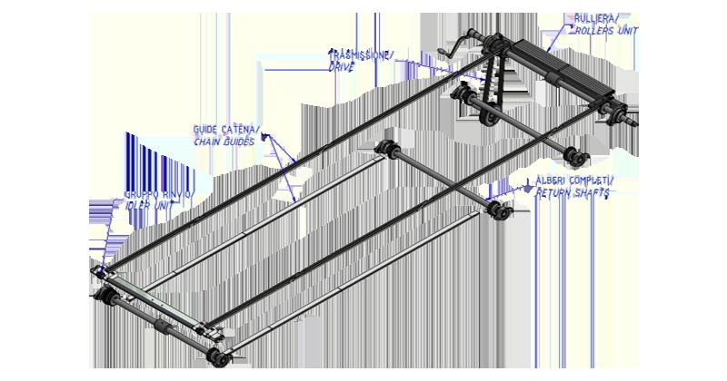 MT500061 – Kit de modelo de forno modelo ST1500