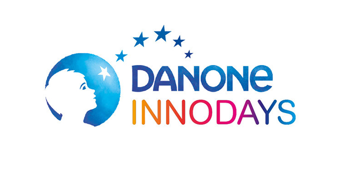 SMI Inno ideas for Danone Innodays