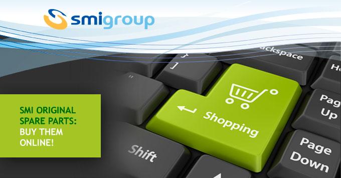 SMI launches the spare parts e-store