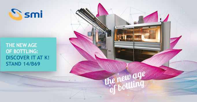 The new age of bottling: discover it at K