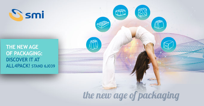 The new age of packaging: discover it in Paris